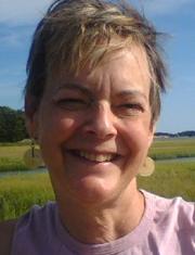 Lucia McBee