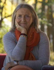 Gillian Arthur