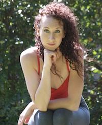 Olivia Kvitne