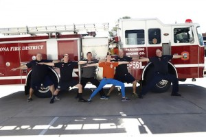 Yoga for 1st Responders