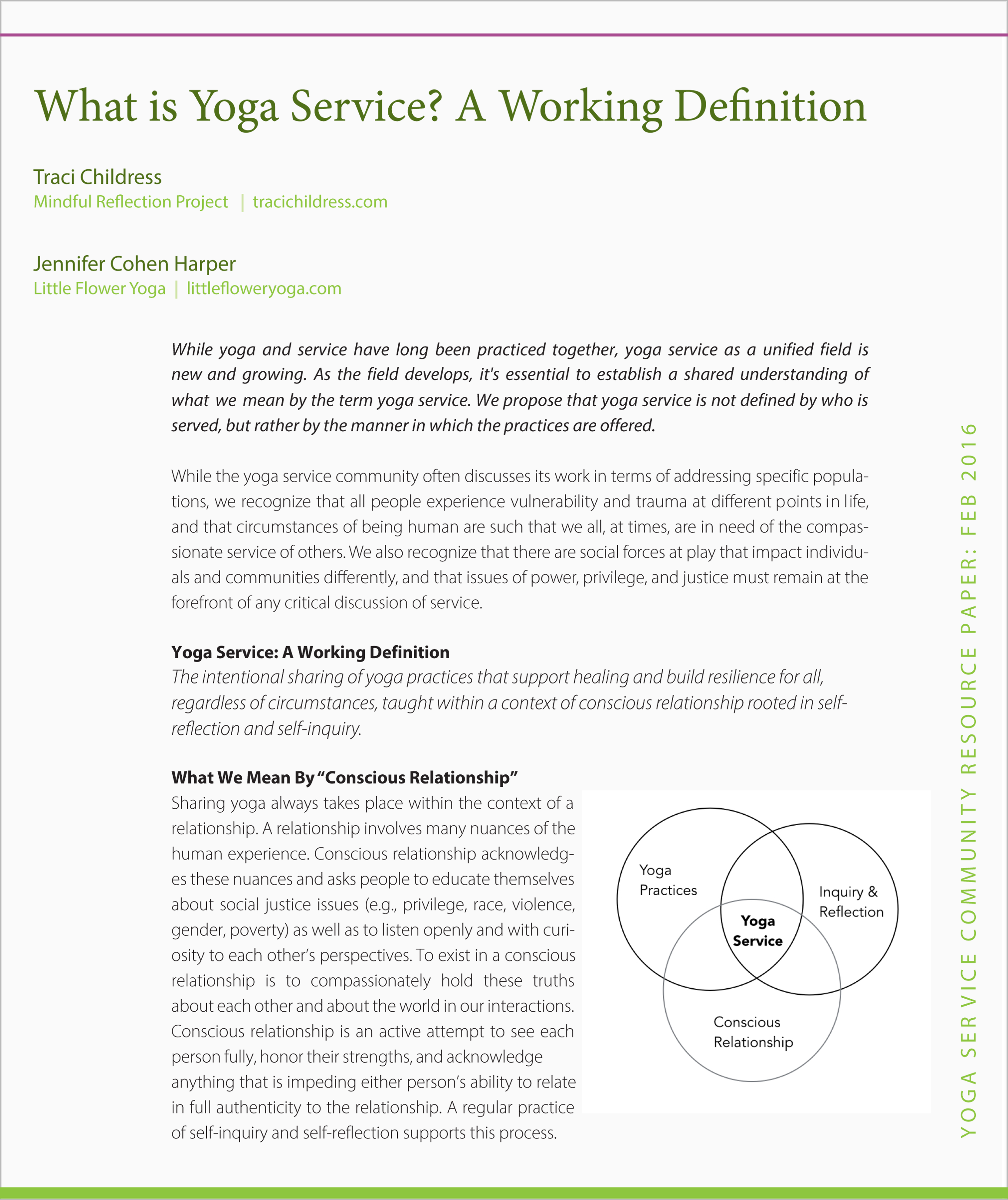 YSC-Community-Resource-paper-What-is-Yoga-Service-1-cover