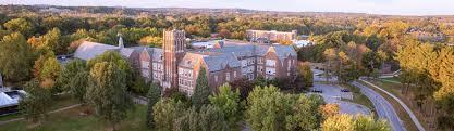 Nazareth College, NY