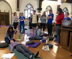 Naz Yoga Kula
