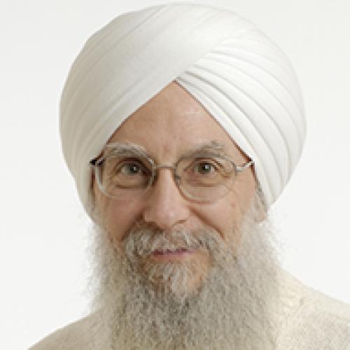 Sat Bir Singh Khalsa, Ph.D.